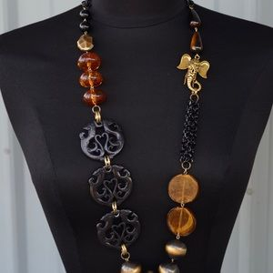 New Treska Beaded Necklace